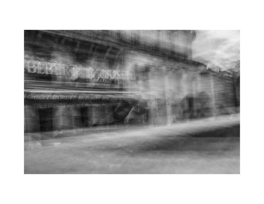 Timeless - Intemporel  Photographie Nadim Zeraïa