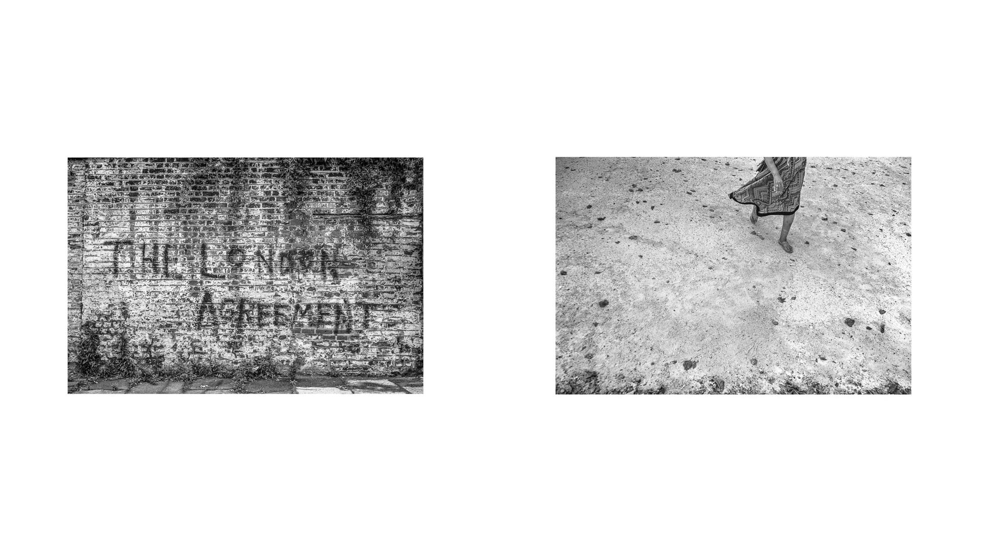Like an Unnamed Titles Photographie Nadim Zeraïa -1-