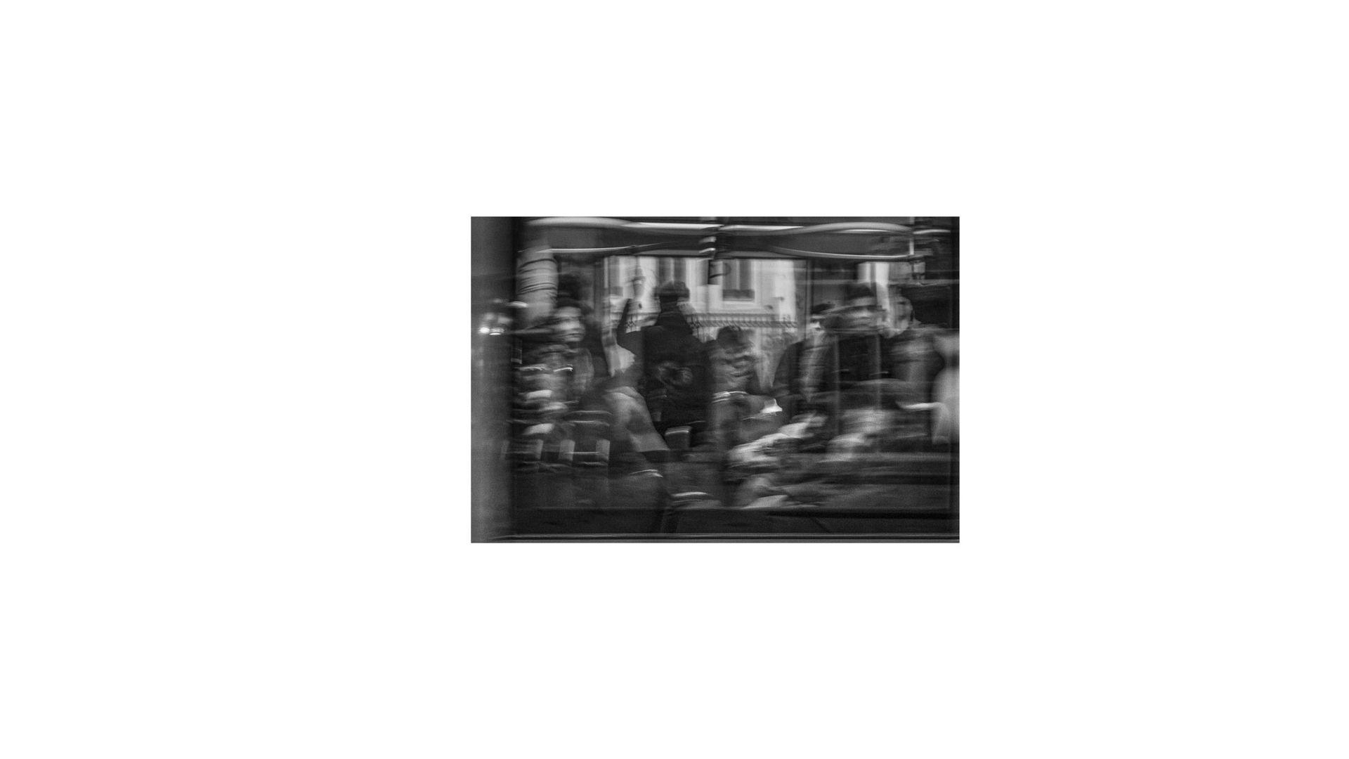 Untitled - Photographie Nadim Zeraïa