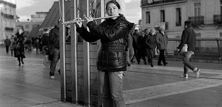 Photographie fine art Nadim Zeraïa, Société de production vidéo et film à Montpellier - Nos Films