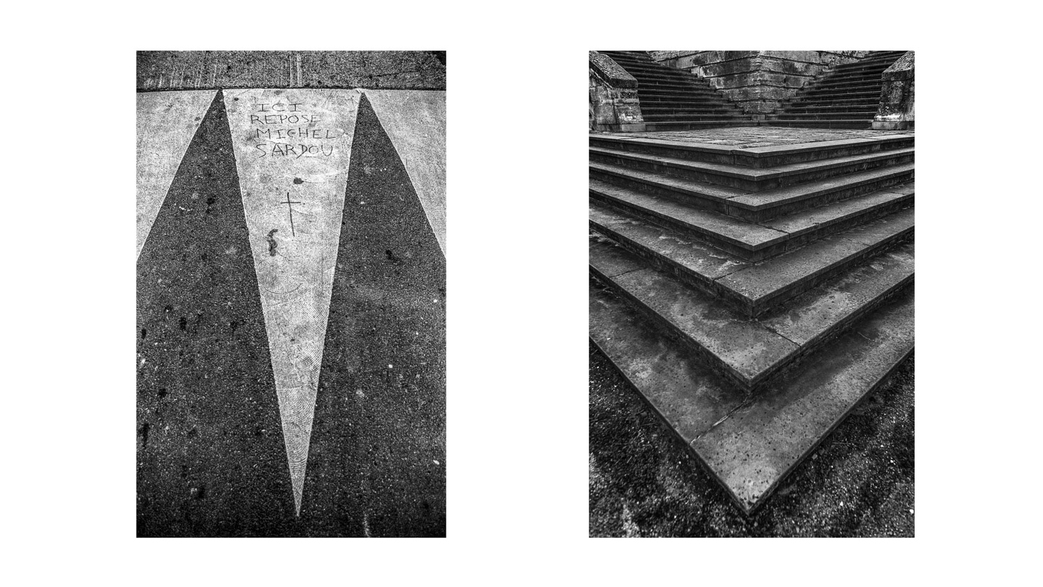 Like Unnamed Road , photographie Nadim Zeraia - Nos Films