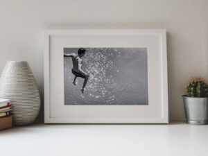 Tirage fine art photographie Nadim Zeraïa - Nos Films